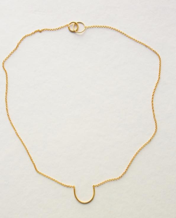 Cronus necklace